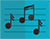 Custom Music Icon