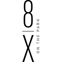 8X On The Park Logo