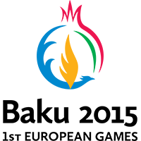 Baku European Games 2015 Logo