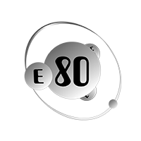 Element80 Records Logo