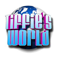 Tiffie's World Logo